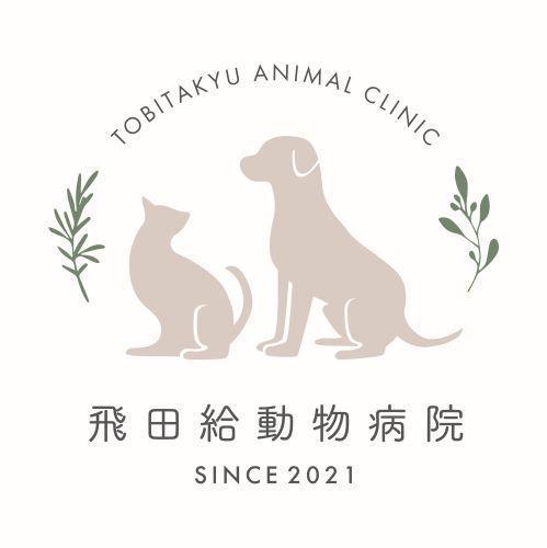 飛田給動物病院