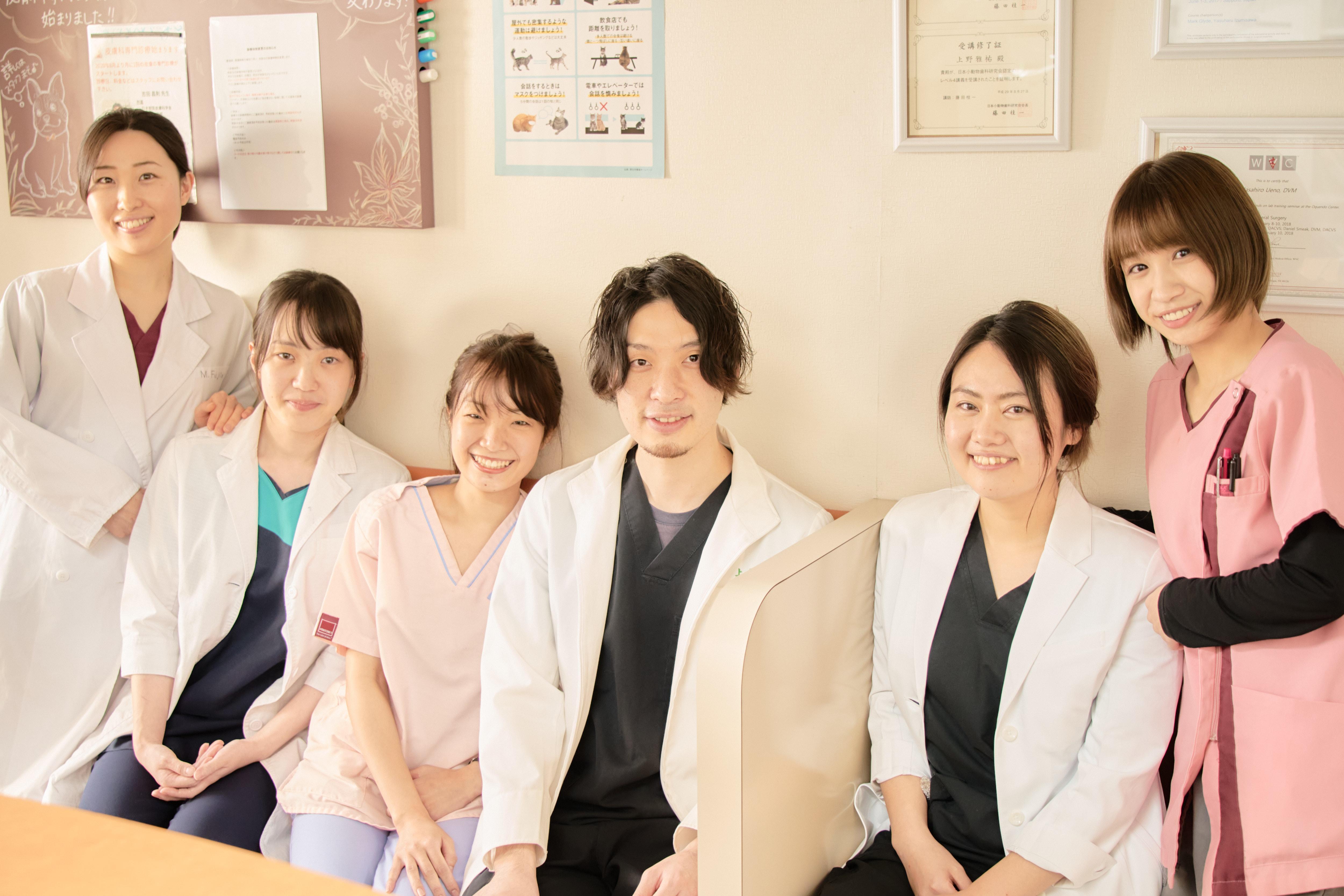 看護師募集、大田区上池台 休暇・報酬優遇!