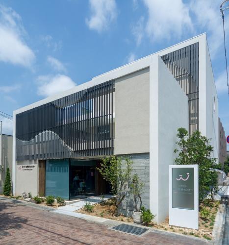 兵庫県芦屋市 動物看護師募集 ネクスト動物医療センター