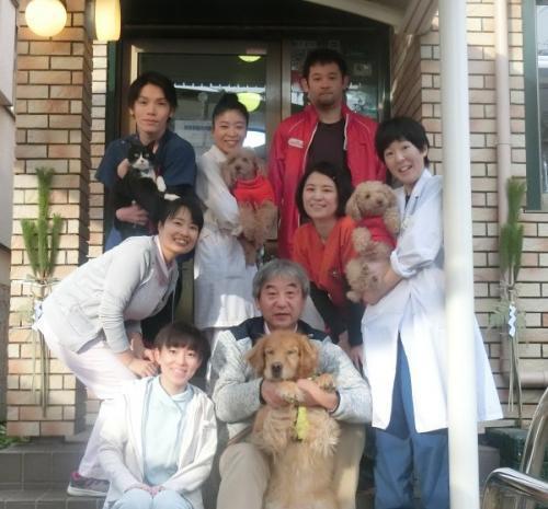 【杉並区阿佐谷】獣医師募集中!