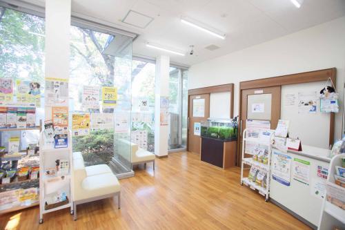 【トリマー募集!】ペットショップ・動物病院併設 成城店