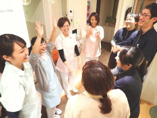 【看護師・経験者募集】愛知県あま市。名古屋駅から車で20分!
