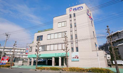 動物看護師募集   フジタ動物病院   埼玉県上尾市