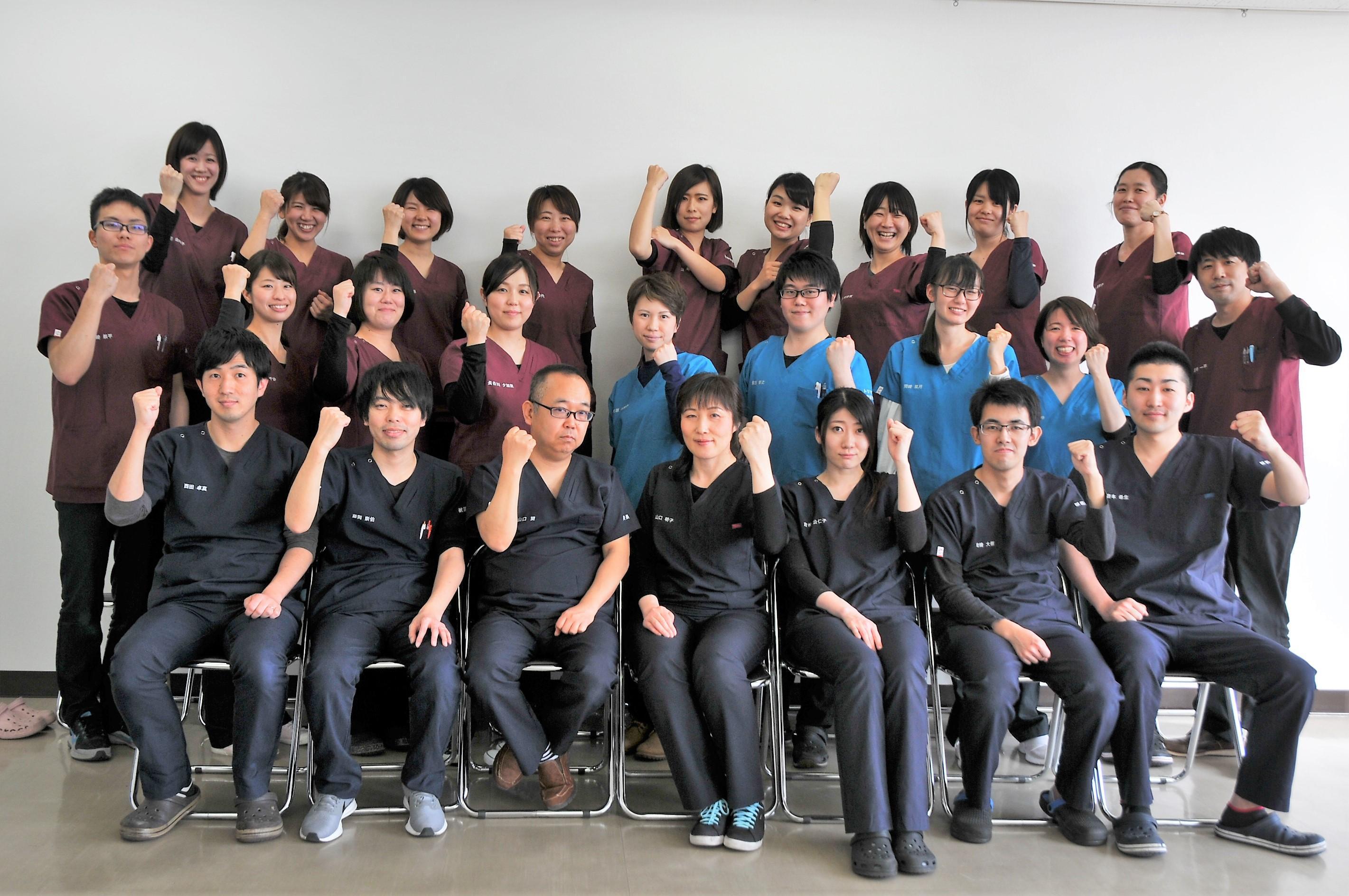 新卒・中途OK~福岡県・獣医師 ASAP動物病院