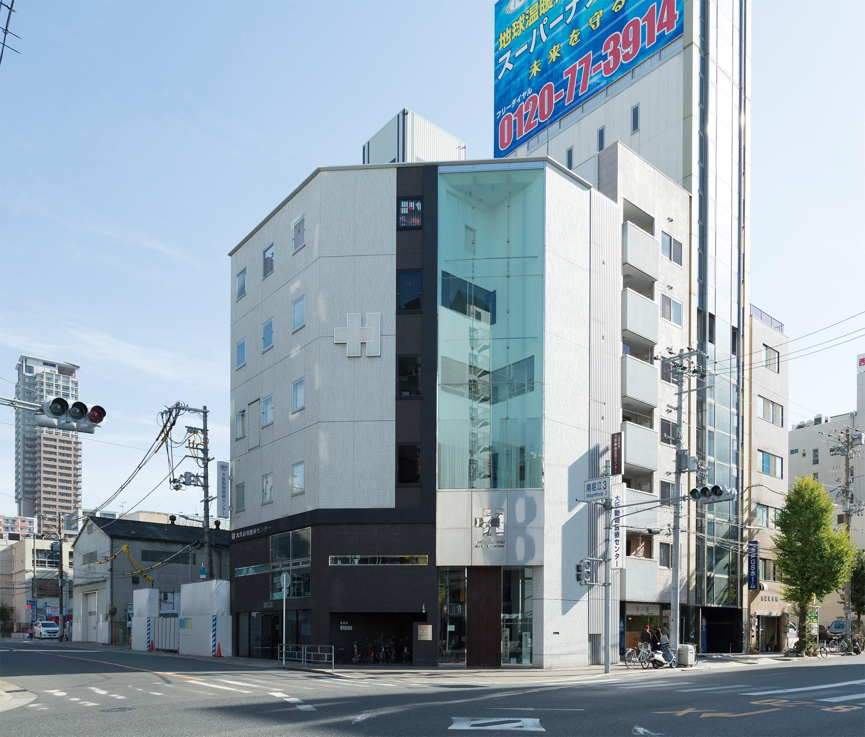 大阪動物医療センターです