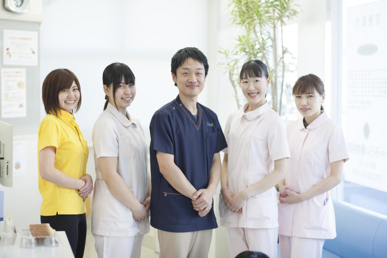 名古屋みらい動物病院