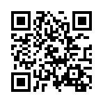 求人専用ページQRコード