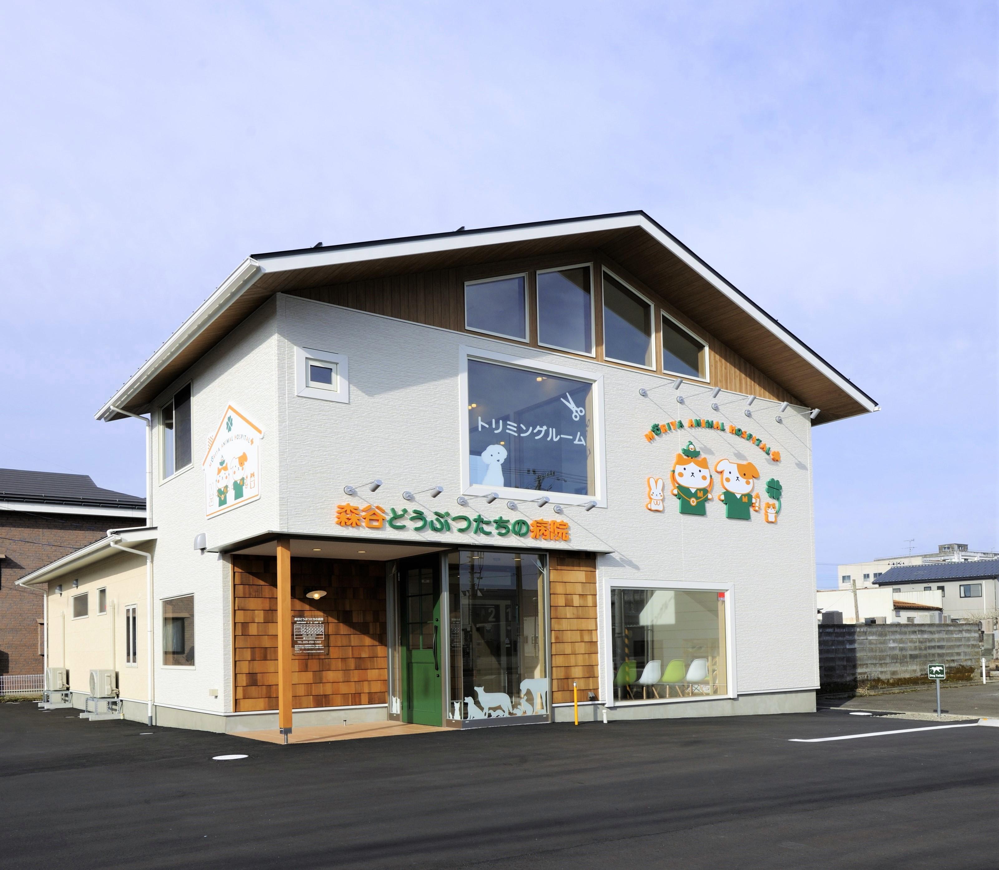 ☆新潟市 動物看護師募集☆2019年1年間限定で働ける方☆
