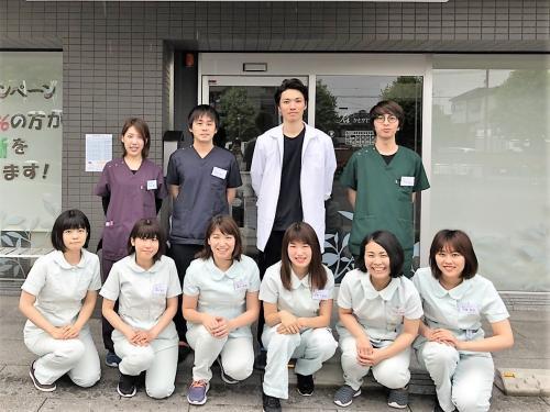【社保完備】京都市かもがわ動物クリニック 動物看護師募集