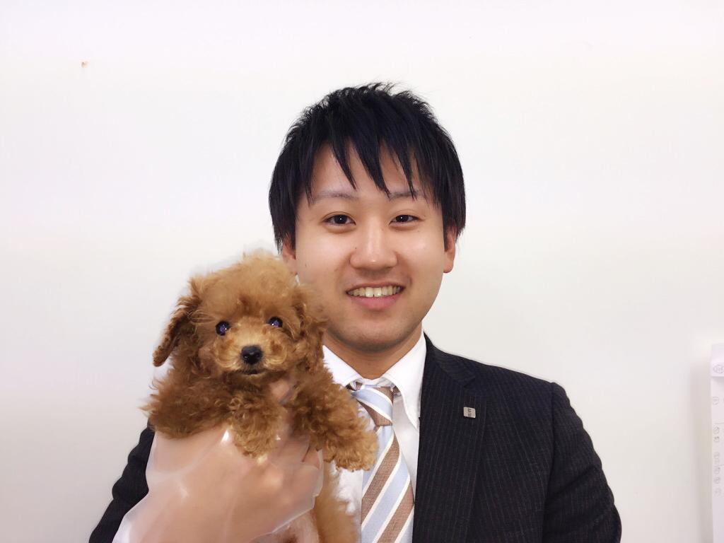 【正社員/大阪府】子犬子猫のバイヤーの新しい仲間を募集中!