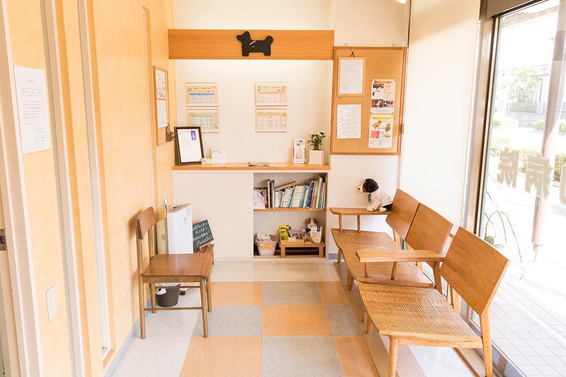 2018年4月オープンの新しい病院で獣医師募集
