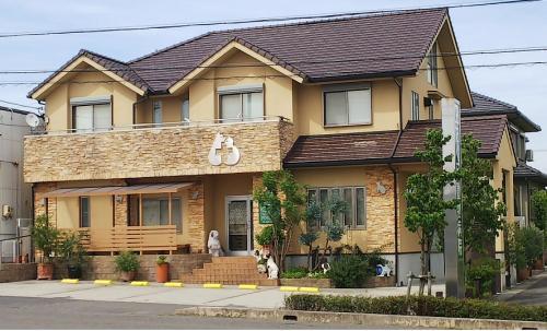 愛知県東郷町 なぐら動物病院 獣医師募集中☆新築移転予定
