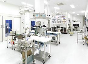 麻酔・処置室