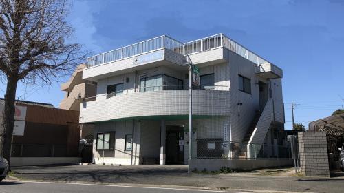 清水谷動物病院