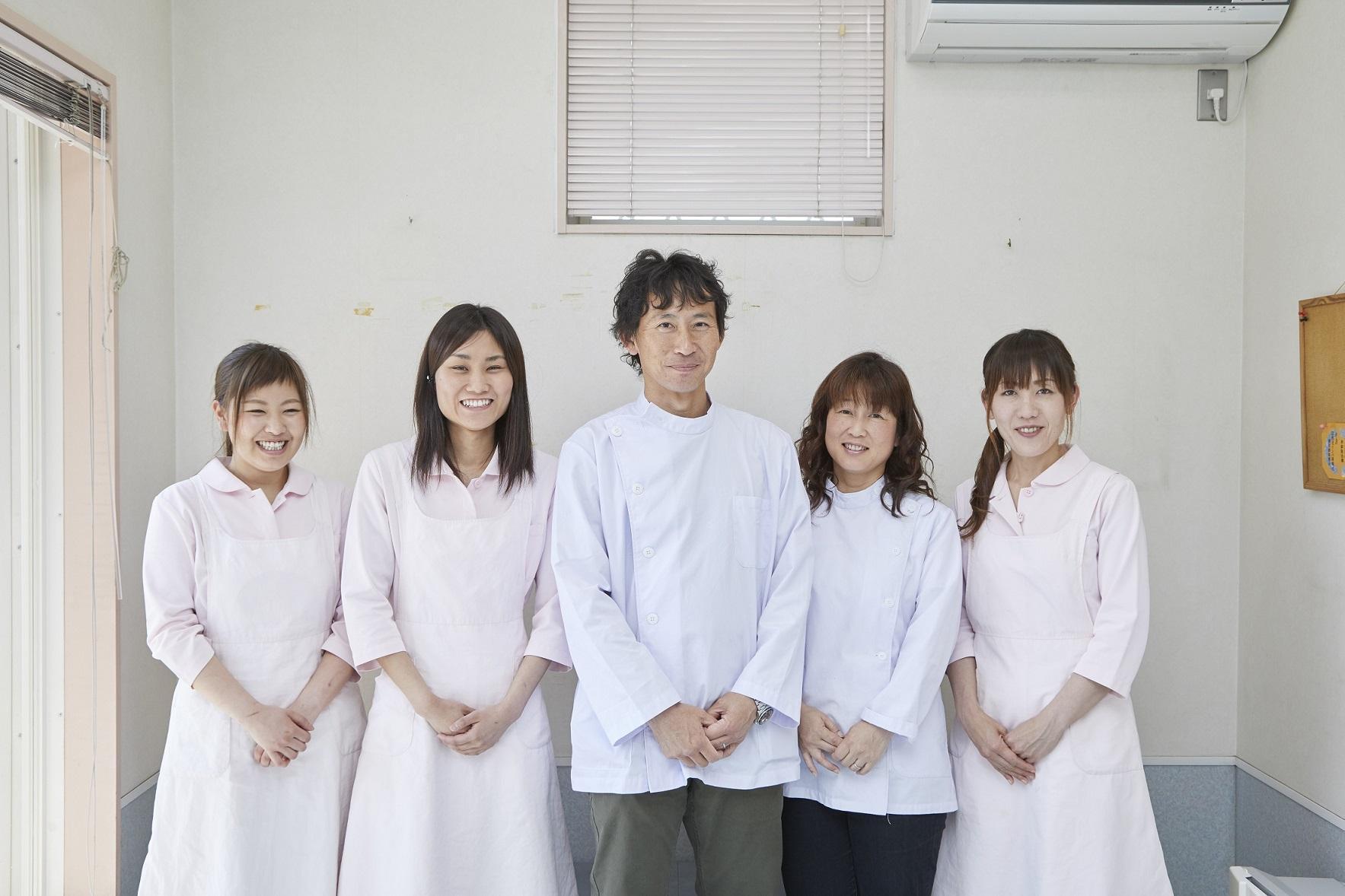 「社保完備」姫路市 アップル動物病院 動物看護士募集中
