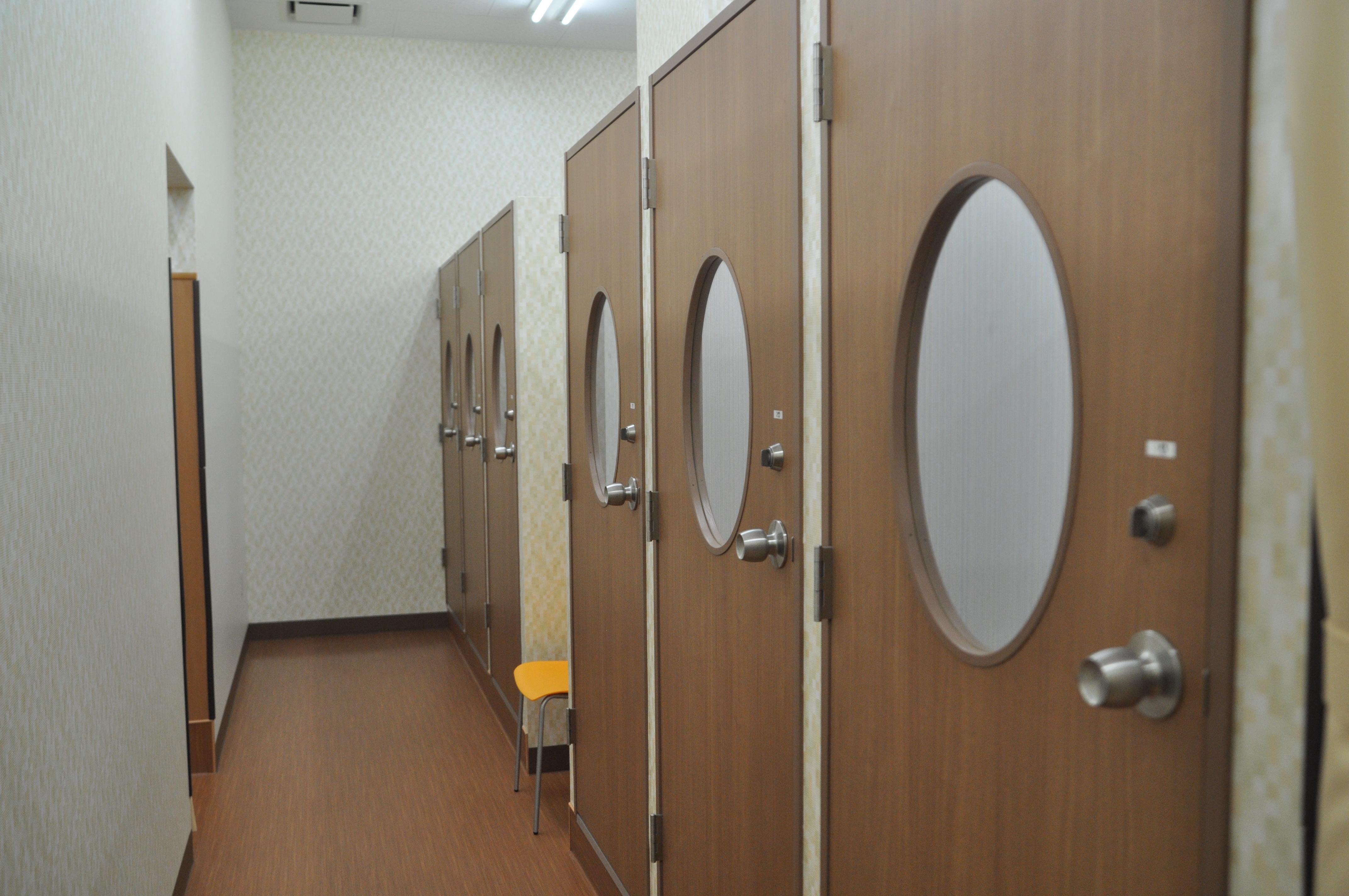 平塚店・ホテル内