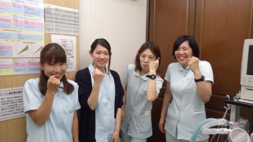 ★小平★看護師★パート★駅徒歩10分