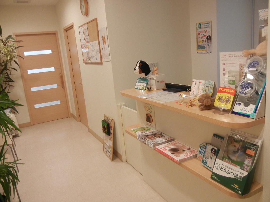 【清瀬市】 動物看護師募集 未経験者歓迎