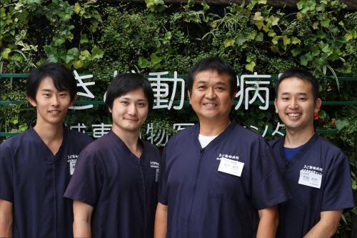 きど動物病院城東動物医療センター