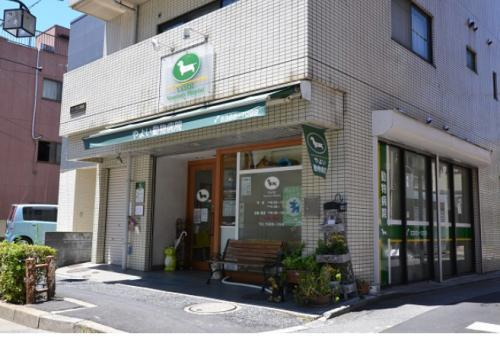 動物看護師募集(中野新橋駅)(正社員・パート)