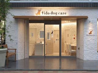 ママさん歓迎!横浜市 fido dog care 獣医師募集