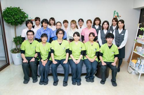 2021年春【社保完備・動物好き集まれ!】動物看護師募集!