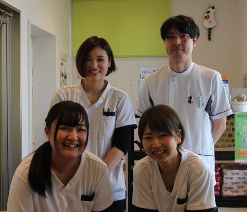 【社保完備】広島市 まるペットクリニック トリマー募集中