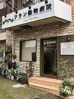 週休2.5日♪【三軒茶屋】動物看護師さん募集!