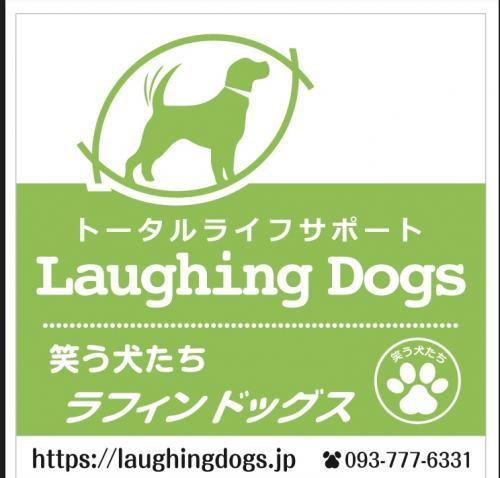 TLS Laughing Dogs