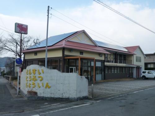 トリマーさんを募集中。福岡県のさんすい動物病院