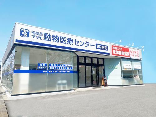 プリモ動物病院【未経験OK】動物看護師マネージャー候補(正)