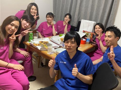 福岡市東区 勤務獣医師募集【新卒】