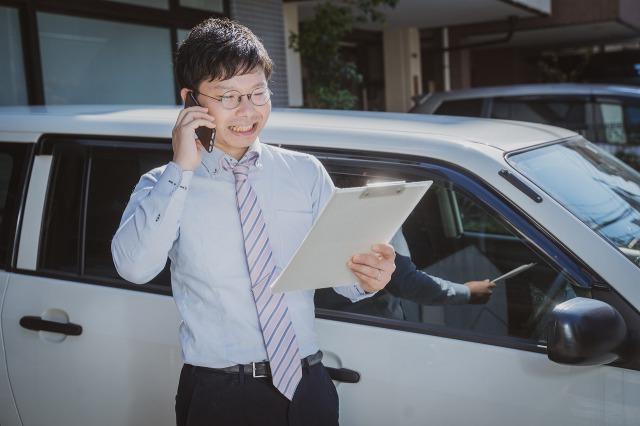 当社の取り組みに理解をして頂き、新しくお取引していただけるお取引先様を探して交渉するのも私達のお仕事です。