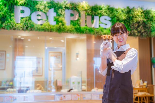 【石川県小松市】ペットショップで一緒にお仕事【アルバイト】