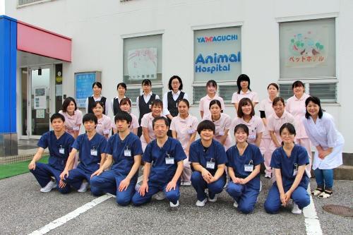 市原 山口動物病院