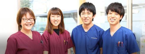 クロス動物医療センター 葛西病院/獣医師として成長できる環境